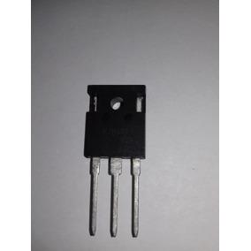 Kit 03 Pçs Transistor Igbt Rjh 60 F7