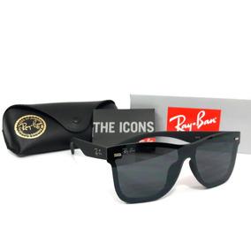 f6b6de5176441 Oculos Ray Ban Justin Blaze - Calçados, Roupas e Bolsas no Mercado ...