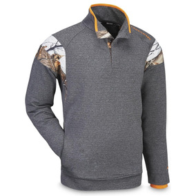 Sudadera Legendary Big Game Talla L