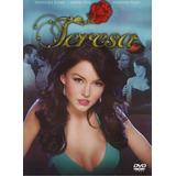 Teresa Angelique Boyer Telenovela Dvd