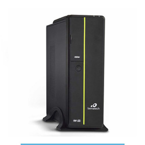 Computador Rs-2100 Bematech I3 3.6ghz 4gb Ram Hd 500 Gb