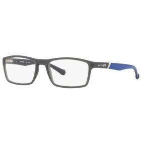 30097197639f3 Oculos De Grau Cinza Arnette - Óculos no Mercado Livre Brasil