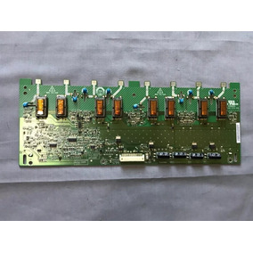 Placa Inverter Tv Samsung Un40h550ag - E206453 V225 4xx