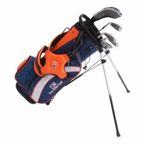 Set Junior Completo Us Kids 51 - Buke Golf