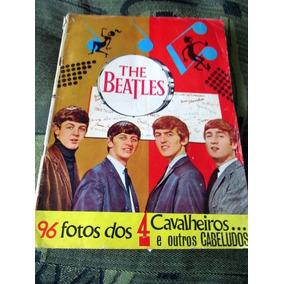 Album Beatles Bruguera Ótimo Estado Completo Paul Mccartney