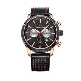 Relógio Philiph London Masculino Pl80002632m