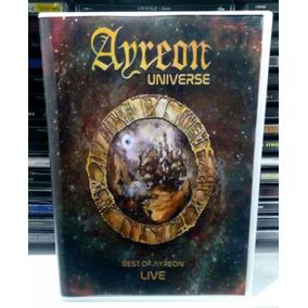 Ayreon - Universe