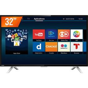 Smart Tv Led 32 Toshiba L2600 Hd 32l2600