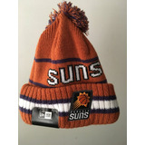 Gorro Touca Phoenix Suns New Era Nba