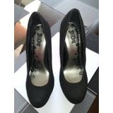 Zapatos Tacones Mujer