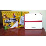 Nintendo 2ds Version Super Mario Bros 2 Envio Gratis