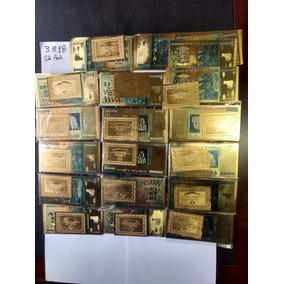 Lote100-notas Zimbabwe 100tri. Dolar-cedula-cada R$37,90 Dib