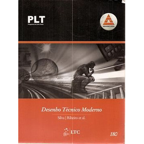 Livro Desenho Tecnico Moderno 4 Edicao Pdf