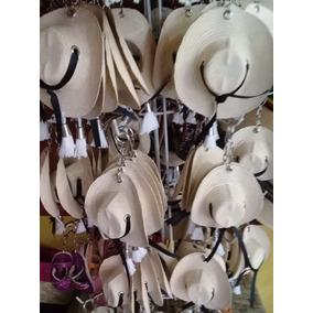 Llavero De Sombrero Calentano