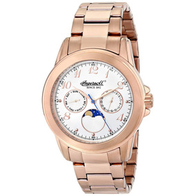 Reloj Ingersoll Gresham 42mm *jcvboutique*