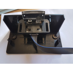 Botón De Encendido Tv Led Lg Modelo:43if5410-sb