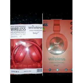 Audifonos Inalambricos Bluetooth