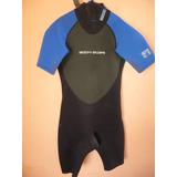 Wetsuit Body Globe Talla 14 Semi Nuevo
