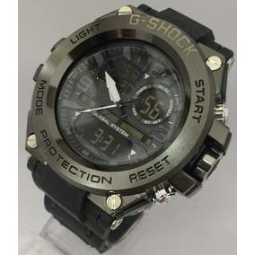 ff172681429 G Shock Aço - Joias e Relógios em Rio de Janeiro no Mercado Livre Brasil
