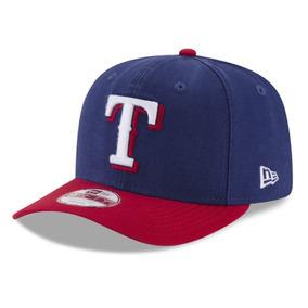 Gorra Texas Rangers Vintage New Era Mlb 9fifty Ajustable f5f34b63a40
