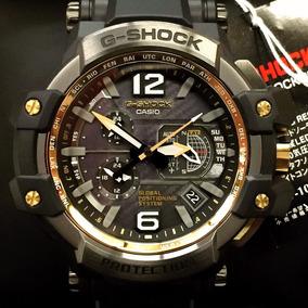 540a6d5be8a Relogio Casio G Shock Wave Masculino - Relógios De Pulso no Mercado ...