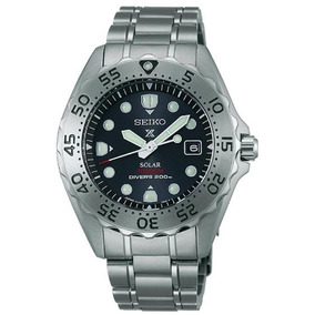 50dea7ad9a3 Relógio Alba Seiko Solar Mens Divers Aefd530 - Relógios De Pulso no ...