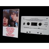 Rolling Stones Cassette Mexico Jagger Richards Wood Jones