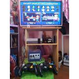 Videojuego Nintendo