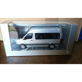 1/43 Minichamps Vw Volkswagen Crafter Van Bus 2006