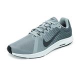 Tenis Deportivo Nike 908994006 Para Dama Color Gris