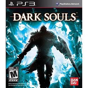 Dark Souls Ps3 Mídia Física Lacrado Original Novo