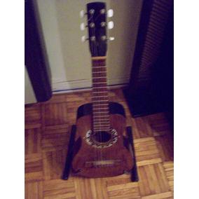 Guitarra Criolla .. Para Niños. Modificarles Las Cuerdas