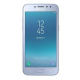 Samsung Galaxy J2 J250f/ds Grand Prime Pro 2018 Negro/azul P