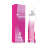 Perfume Importado Mujer Very Irresistible 75 Ml Edt Givenchy