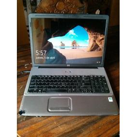 Laptop Hp Core 2 Duo/ 17` /320 Dd / 2gb Ram