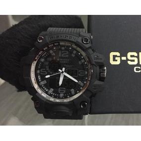 b40106b5ed1 Casio G Shock Masculino Parana Londrina - Relógios De Pulso no ...