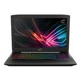 Laptop Asus Gamer Gl503ge-en138 - I5, 12g, 4g.vid.gtx1050ti