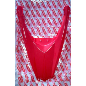 Paralama Dianteiro Vermelho Shineray Discover 250