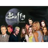 Buffy: A Caça Vampiros - As 7 Temporadas Completa Legendada