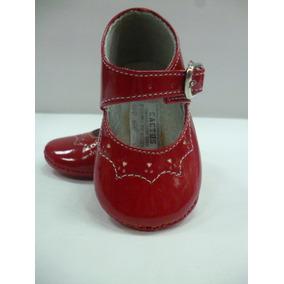 Zapato Patante De Bebe Niña , Pequemania