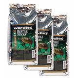 Alimento Para Tortugas Reptile Sticks Caja De 4.5kg Oferta