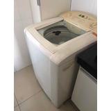 Maquina De Lavar Lm08 Da Electrolux - 8 Kg - 110v