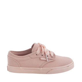 Tenis Casual Vans Wm Atwood Low Piel Id-182851