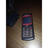 Celular Motorola W180 Barato Funcionando Ok