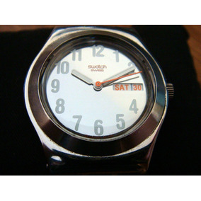 Reloj Swatch Irony Fechador Junior Size. Swiss Made.