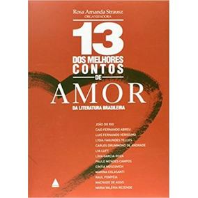 13 Dos Melhores Contos De Amor - Nova Fronteira
