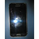 Celular Samsung J1 - Quebrado Para Uso De Peças E Placa