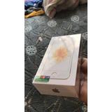 Iphone Se 32gb Nuevo Dorado .