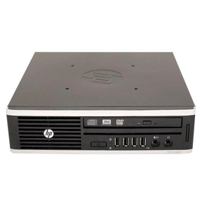 Computador Hp Compaq Core I5 320gb 2gb Refurbished Bagc