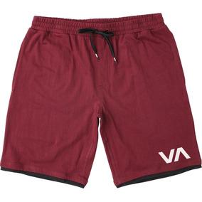 Short Rvca, Mod. Layers Ii 19 In Short., Color Tpo.